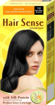 Perawatan Rambut Hair Sense CS. 1.0 Natural Black 1 hs_1_0_natural_black